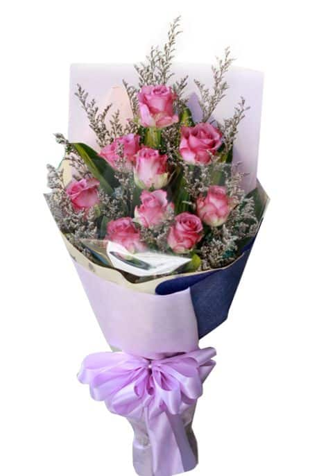 hoa mung tot nghiep tp thai nguyen