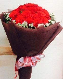 Hoa hồng bó