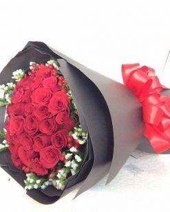 Hoa tươi đẹp