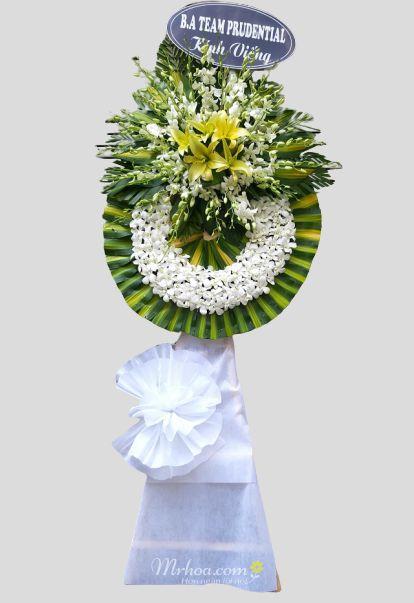 Hoa tang lễ quận 5
