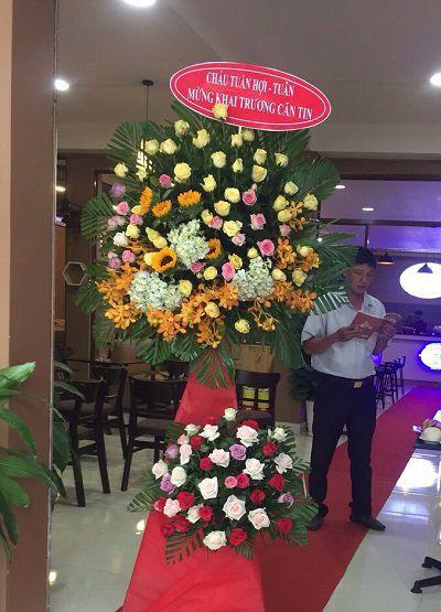 Shop hoa tươi Quận 7 giao hoa hỏa tốc (GIÁ 300 - 500K), giá rẻ