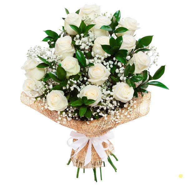Hoa hong trang dep nhat