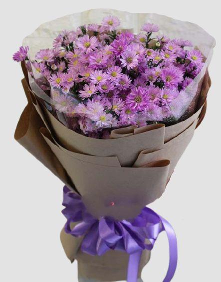Hoa thạch thảo đẹp nhất tặng sinh nhật