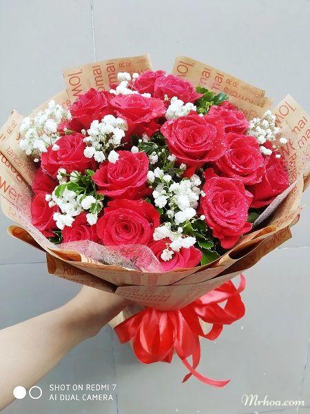 Tiệm hoa Long Thành Đồng Nai