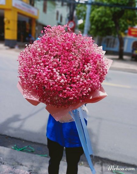 Hoa sinh nhật Đồng Xoài