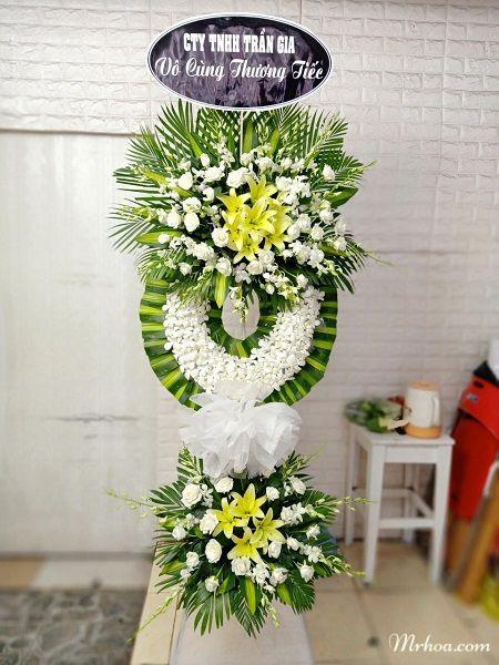 Hoa tang lễ Nghĩa Hành Quảng Ngãi