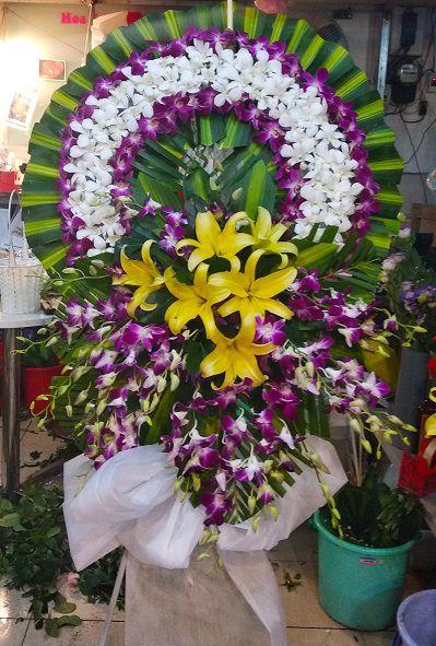 hoa tang le thanh binh dong thap