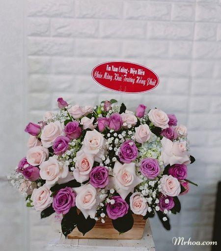 Hoa tươi Đồng Xoài Bình Phước