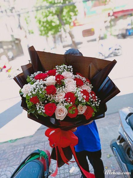 Shop hoa tươi Ba Tri