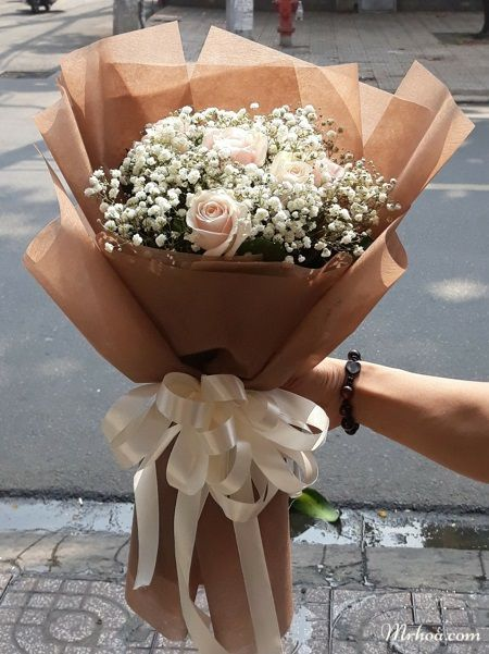 Shop hoa tươi Gò Công