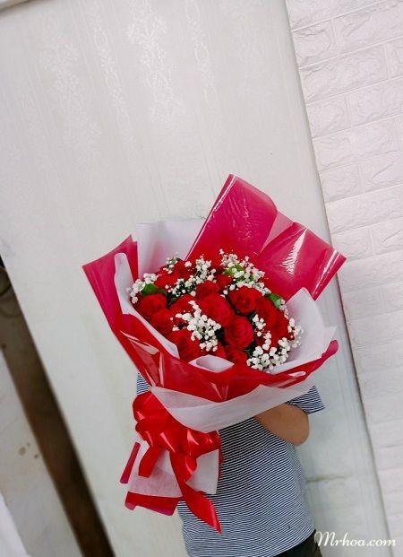 Shop hoa tươi Nghĩa Hành