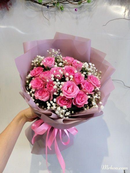 Shop hoa tươi Quy Nhơn
