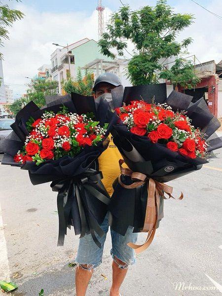 Hoa tươi Cai Lậy Tiền Giang