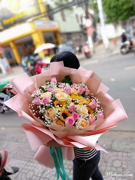 Đặt hoa online Việt Trì