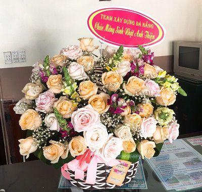 hoa tuoi phong dien hue