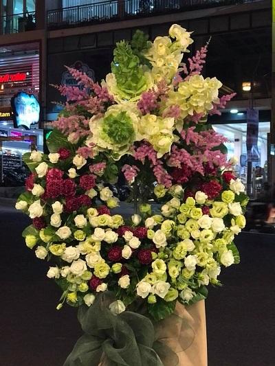 hoa tang le duc trong lam dong