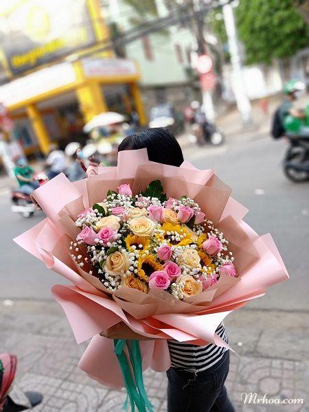 Hoa tươi Phú Vang Huế