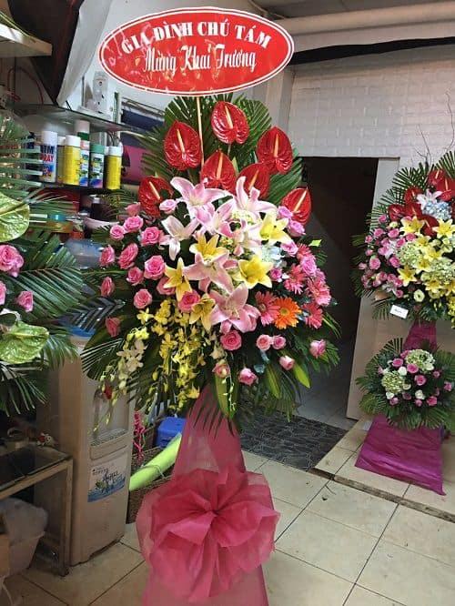 Cửa hàng hoa tươi Long Khánh