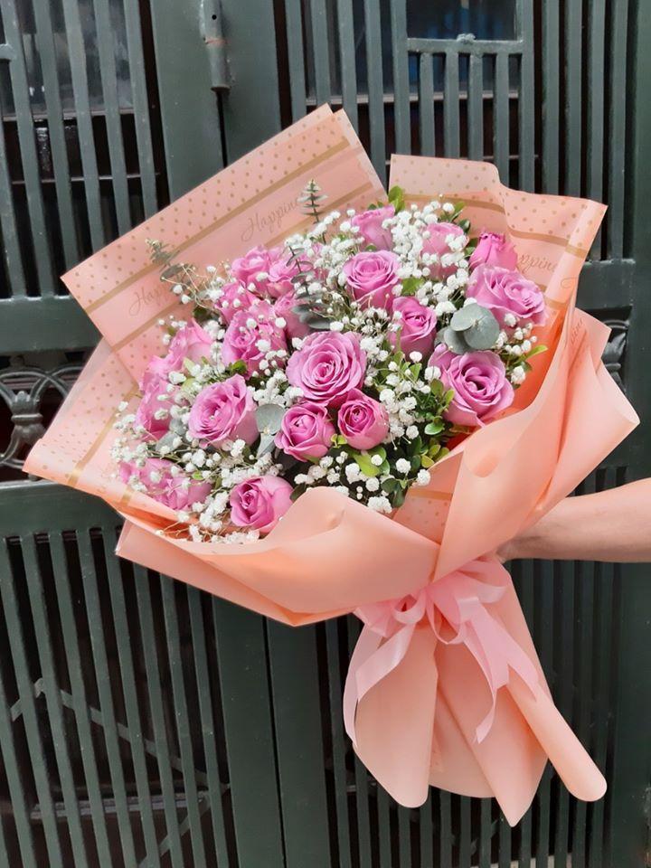 đặt hoa tươi quận ô môn