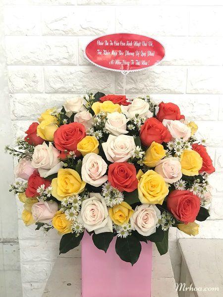Shop hoa tươi Ninh Kiều Cần Thơ