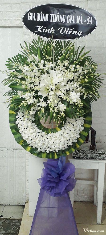 Đặt hoa đến Phạm Ngũ Lão Gò Vấp