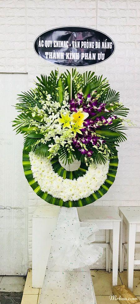 Hoa tang lễ Thái Nguyên