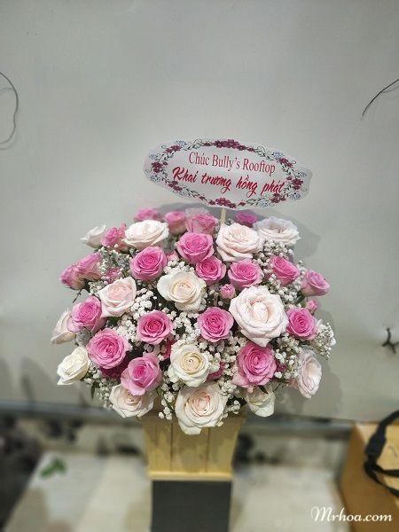 Tiệm hoa tươi Quảng Ninh
