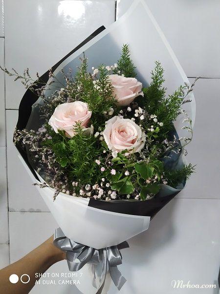 Cửa hàng hoa tươi Châu Thành Bến Tre