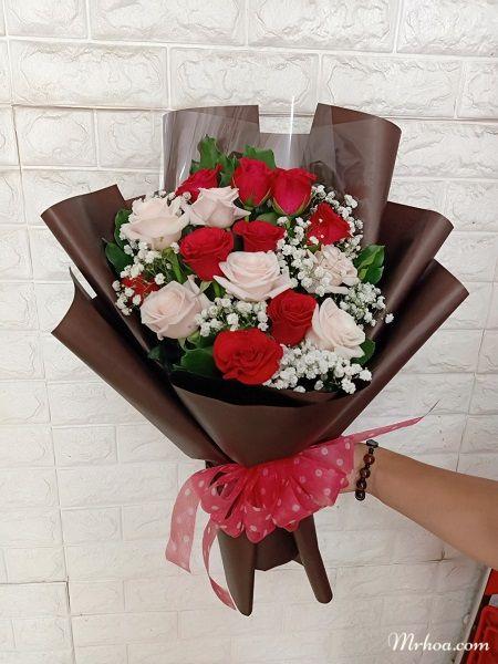 đặt hoa Bình Tân Vĩnh Long