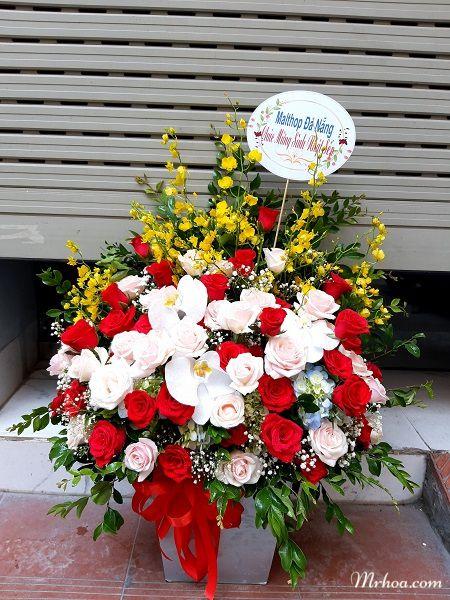 Đặt hoa ở Gia Lâm Hà Nội