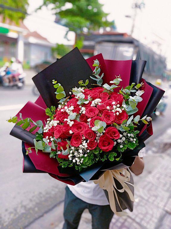 Đặt hoa tươi ở Hoài Đức giao hoa tận nơi