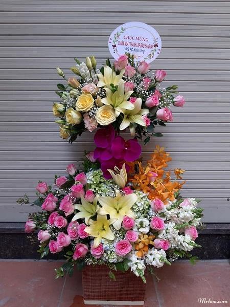 Đặt hoa tươi Thanh Xuân