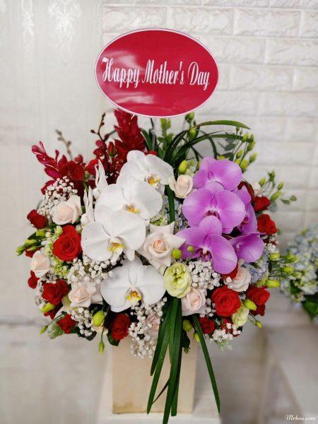 Giao hoa ở Từ Liêm Hà Nội