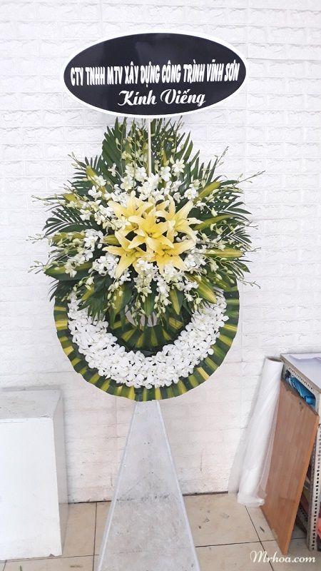 Hoa tang lễ Thanh Xuân Hà Nội