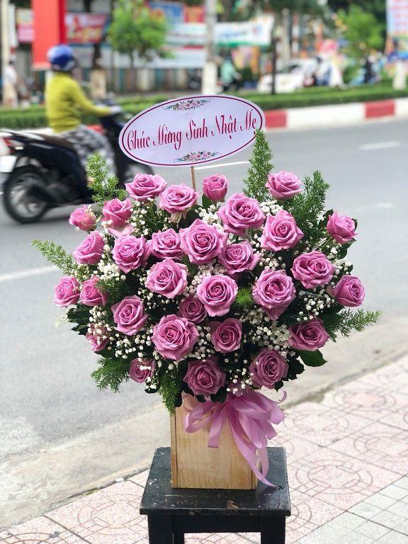 Tiệm hoa tươi Nam Từ Liêm