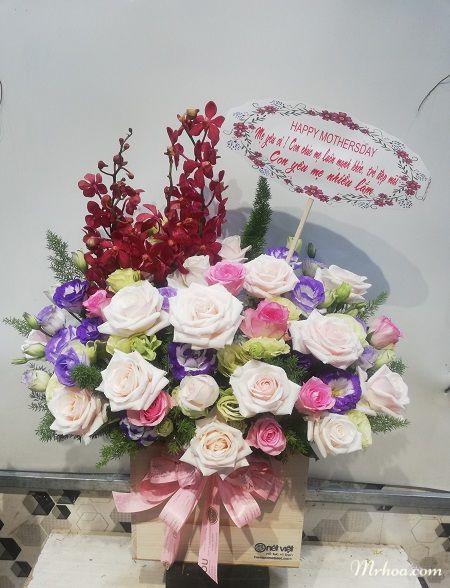 Hoa tươi Sơn Trà Đà Nẵng