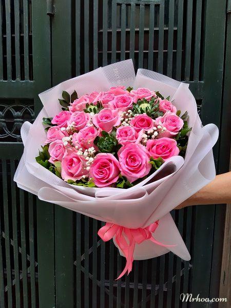 Shop hoa tươi Gia Lâm Hà Nội