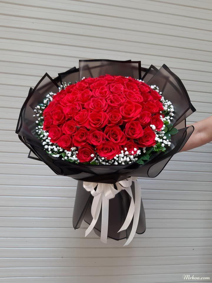 Shop hoa tươi Hoàng Mai Hà Nội