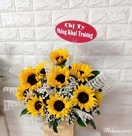 Shop hoa tươi quận Liên Chiểu