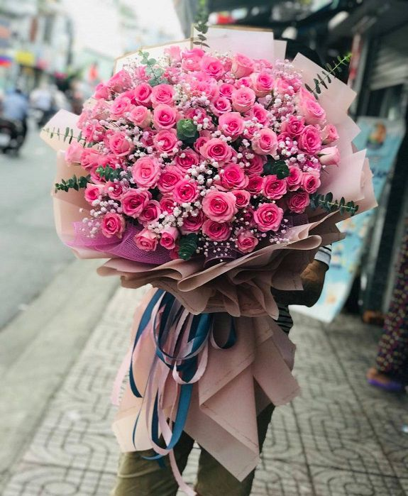 Shop hoa tươi Sơn Tây uy tín