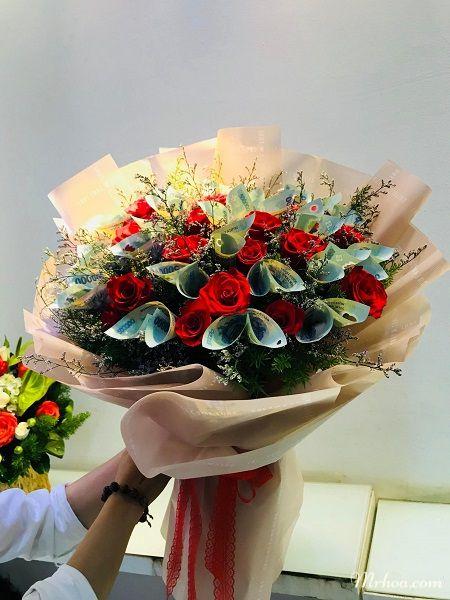 tặng hoa tươi Cẩm Lệ Đà Nẵng