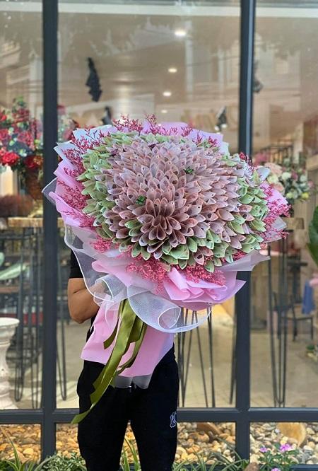Đặt hoa tươi Lào Cai