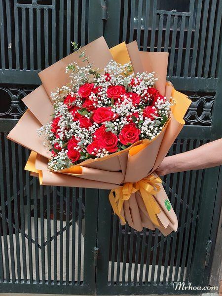 đặt hoa tuyên quang