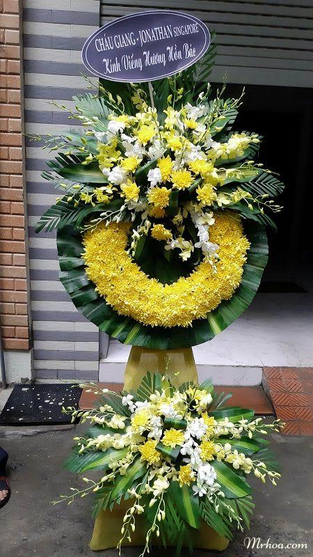 Hoa tang lễ Sơn La