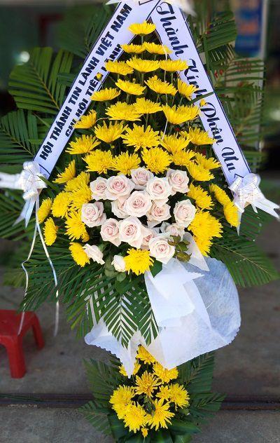 hoa tang le tien phuoc quang nam