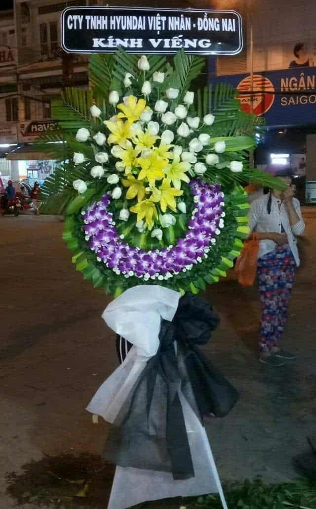 shop hoa tuoi cao lanh