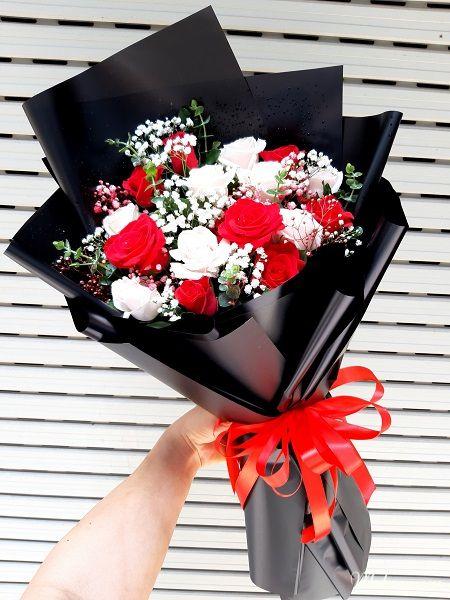 Bó hoa sinh nhật Đồng Nai