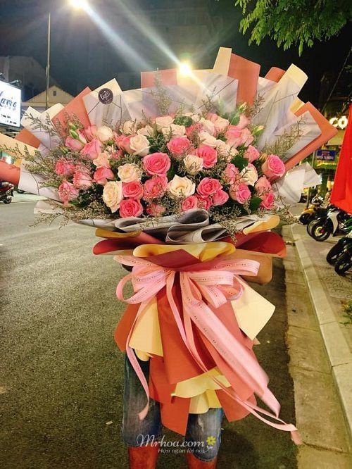 Đặt hoa tươi ở Huế