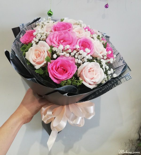 #1 Shop hoa tươi TpHCM | Điện hoa Sài Gòn (HỎA TỐC)
