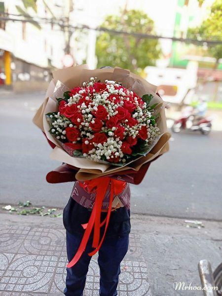 tiệm hoa tươi Sóc Trăng